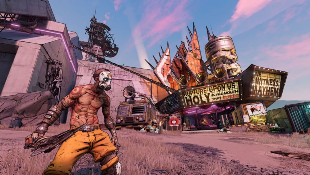 Baby Maker in Borderlands 3 is legendary pistol with many different players hunting for it.