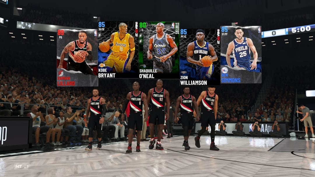 Dark Matter NBA 2K21 has left many in the community confused at what 2K Games is trying to hint at.