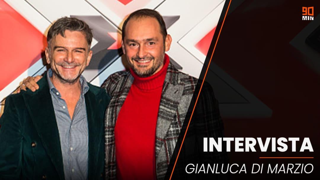 Intervista a Gianluca Di Marzio