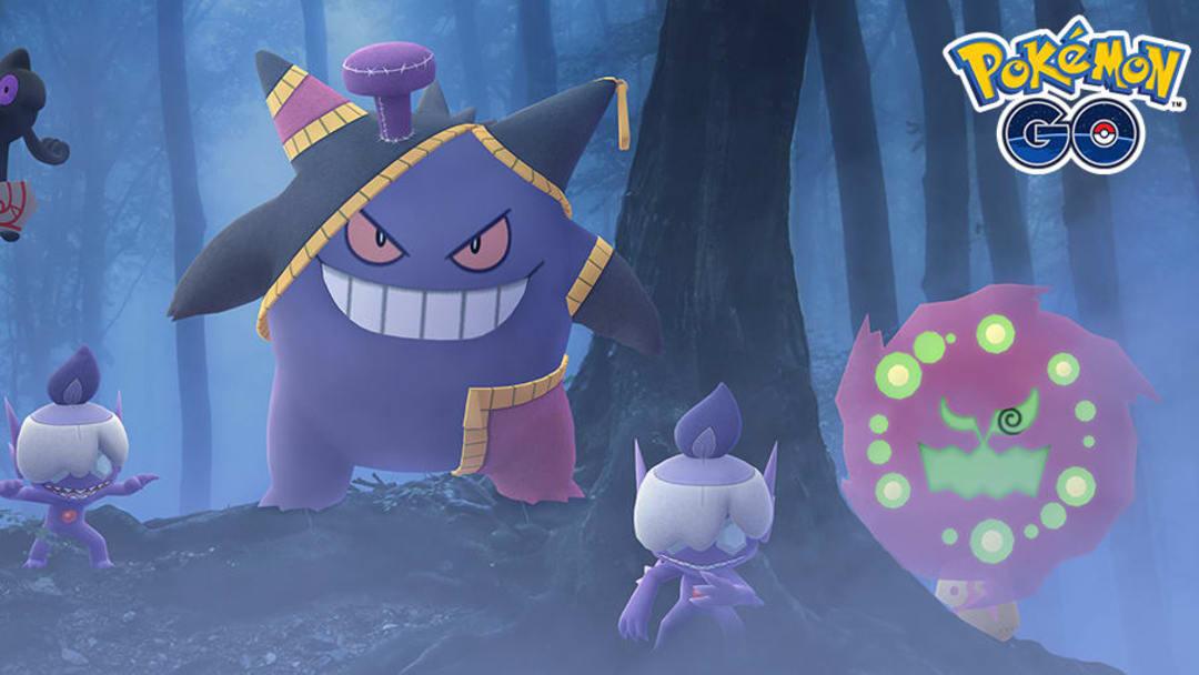 Halloween Raids Pokemon Go: Everthing You Need to Know