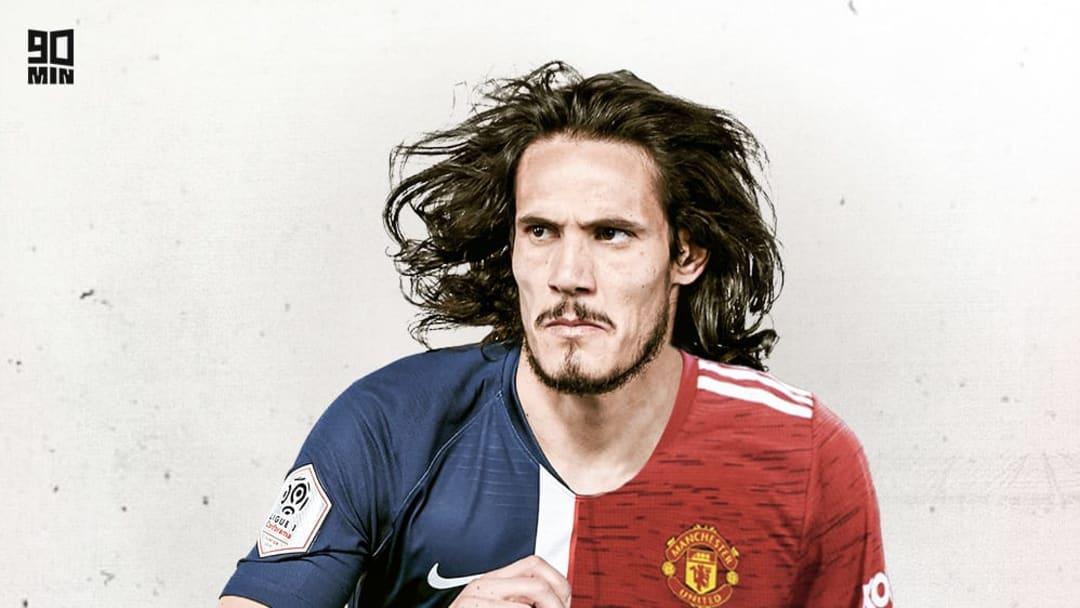 El Manchester United firma a uno de los mejores delanteros del mundo