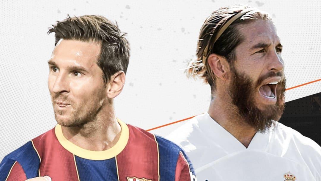 Lionel Messi et Sergio Ramos vont tenter de porter leur équipe.