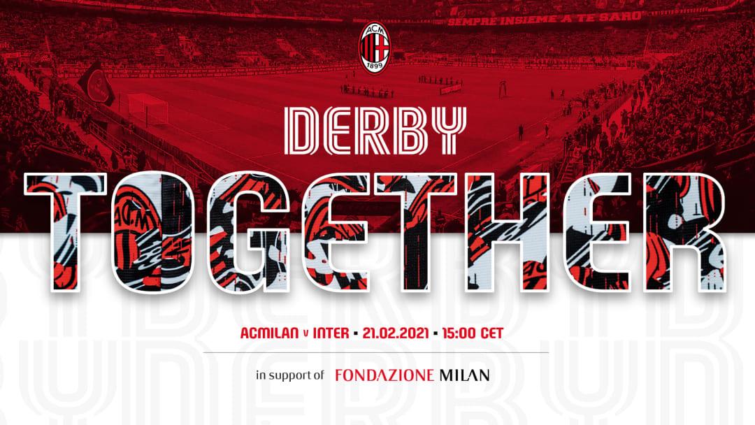 Derby Together