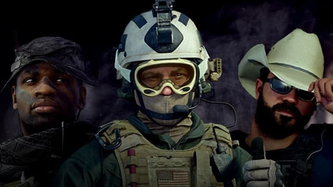 Warzone Season 3 is set to arrive on April 22.