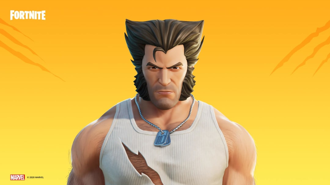 How to get your claws on the Logan style for your Wolverine skin in Fortnite.