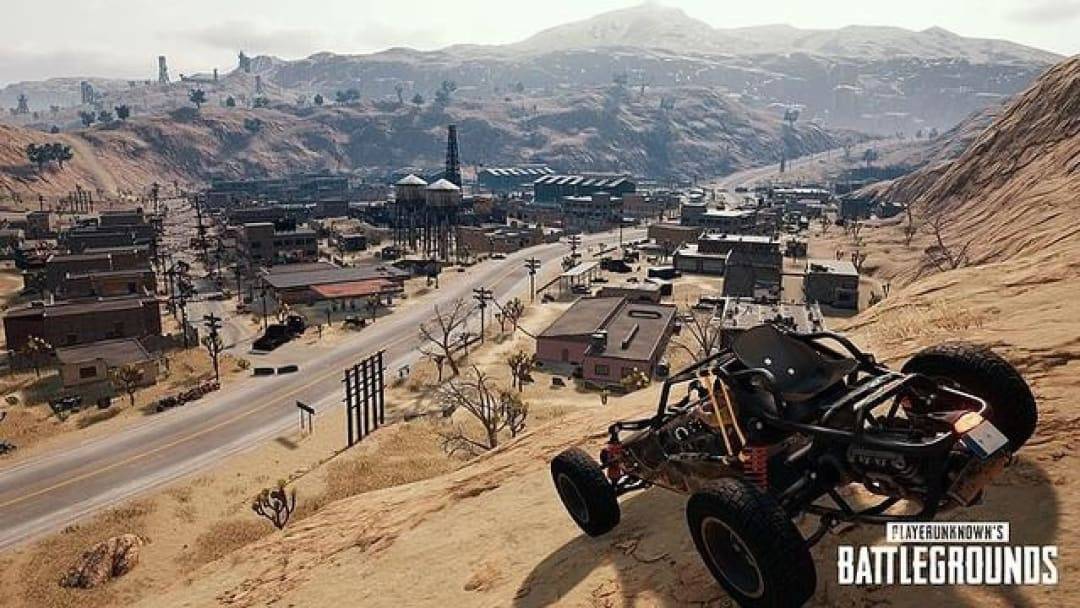 PUBG Failed to Authenticate from External Provider: How to Fix