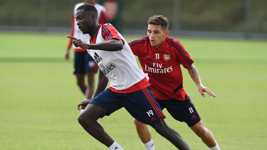 Thông tin lực lượng Wolverhampton vs Arsenal (23h30, 4/7): Nicolas Pepe và Bukayo Saka trở lại đội hình xuất phát