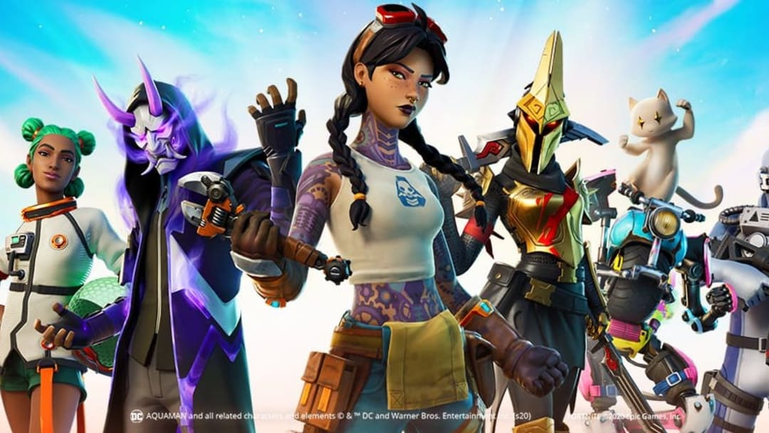 How to get Supercharged XP in Fortnite is asked by almost every new player who has heard of the massive XP boost players can get from Supercharged XP