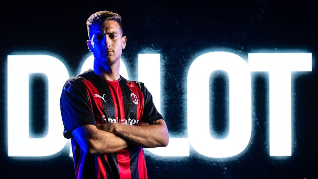 Twitter ufficiale del Milan