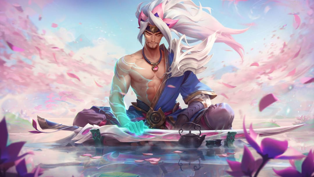 Here are the top 5 mid laners in League of Legends Patch 10.16