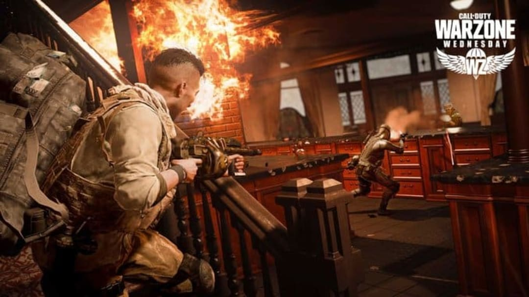 Here are the three best loadouts to use in the new Call of Duty: Warzone Season 4 Reloaded meta.