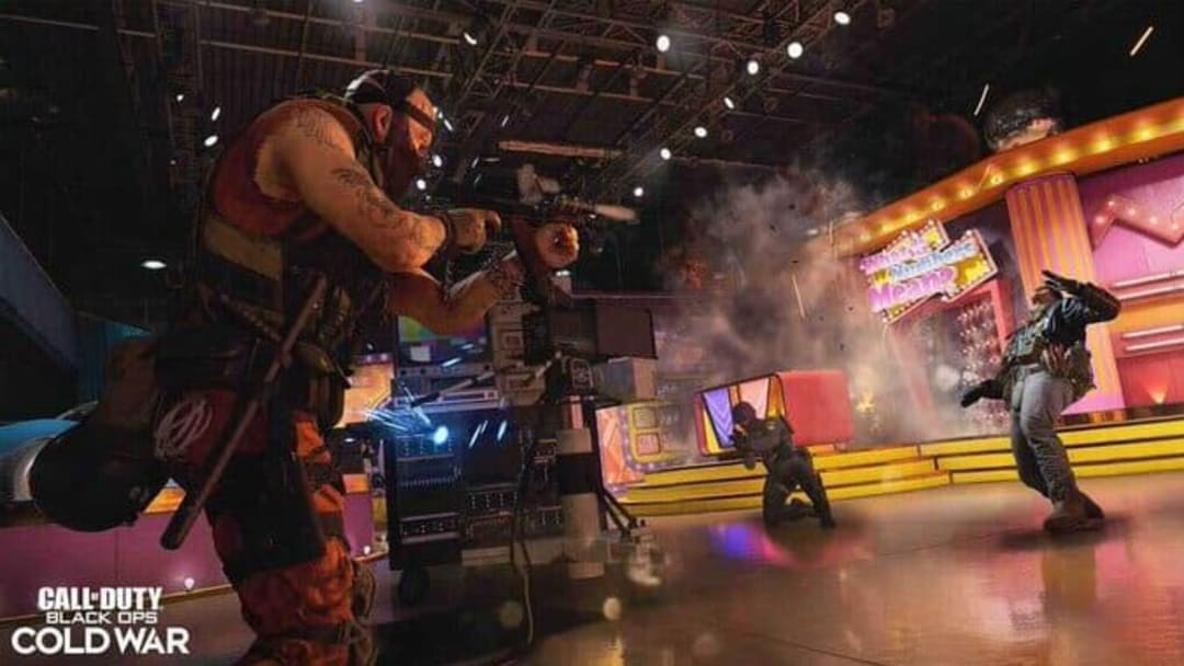 Will NICKMERCS' new Ram-7 loadout be the new meta weapon?