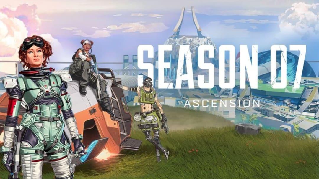 Apex Legends Season Eight Quest
