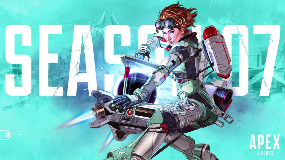 With Apex Legends Season 7 set to start in only a matter of days, developers have done a decent job at keeping leaked information to a minimum.
