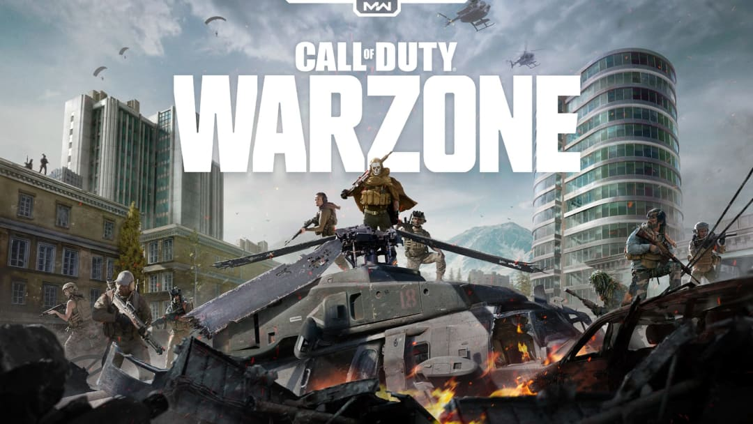 How to Check Warzone Lobby Stats
