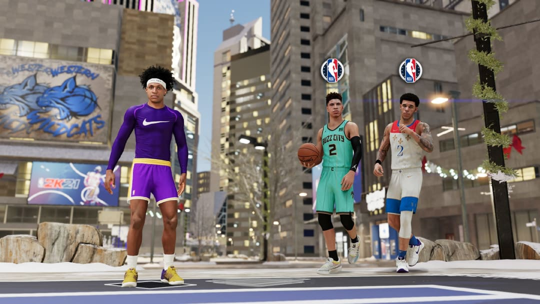 Here's what's new with the launch of NBA 2K21 MyTeam Season 4: The Return.
