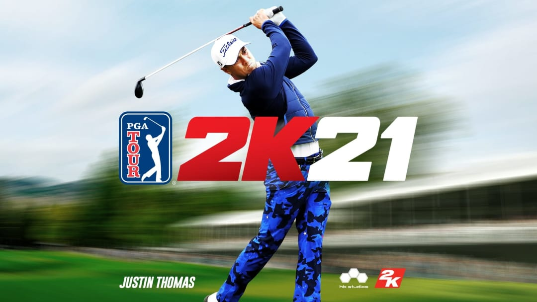 What courses are in PGA 2K21? Players have 15real life options