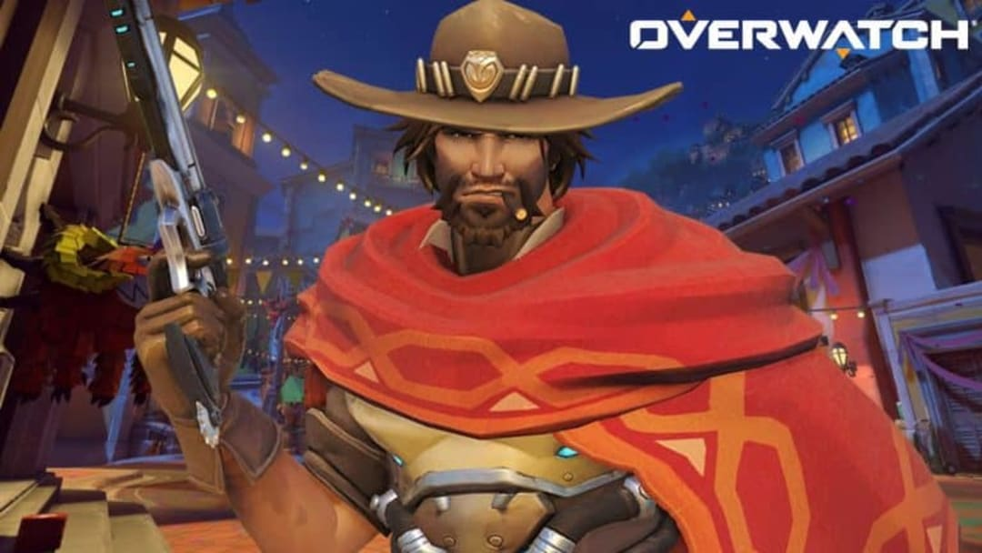 Overwatch fans call for McCree to be renamed