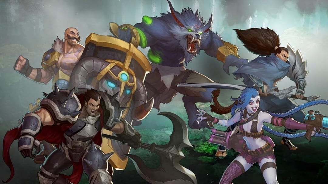 5 Best ADCs in League of Legends Patch 11.2