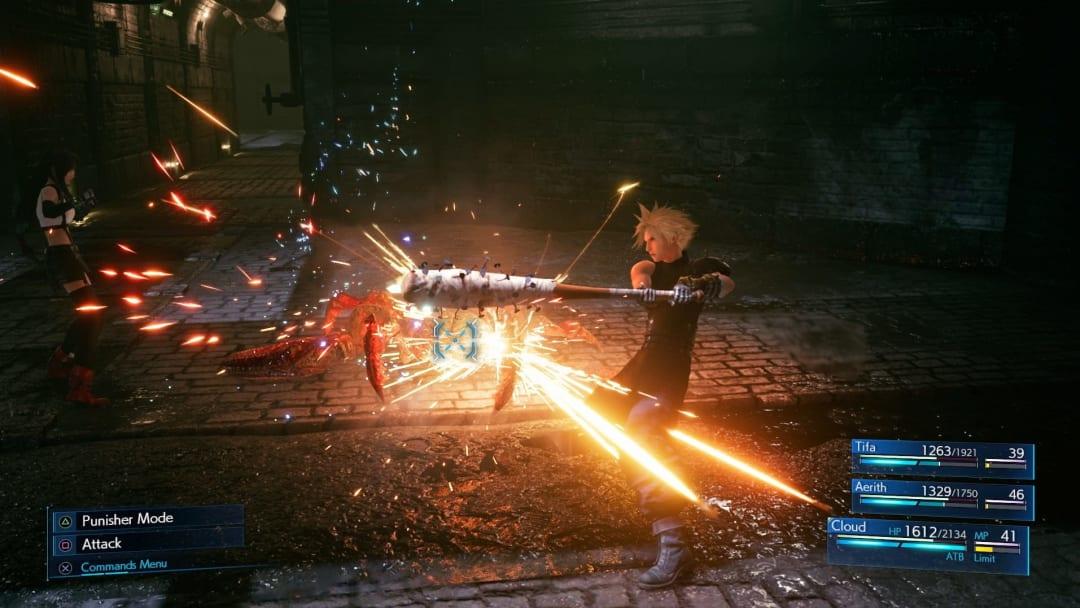Photo courtesy of Square Enix