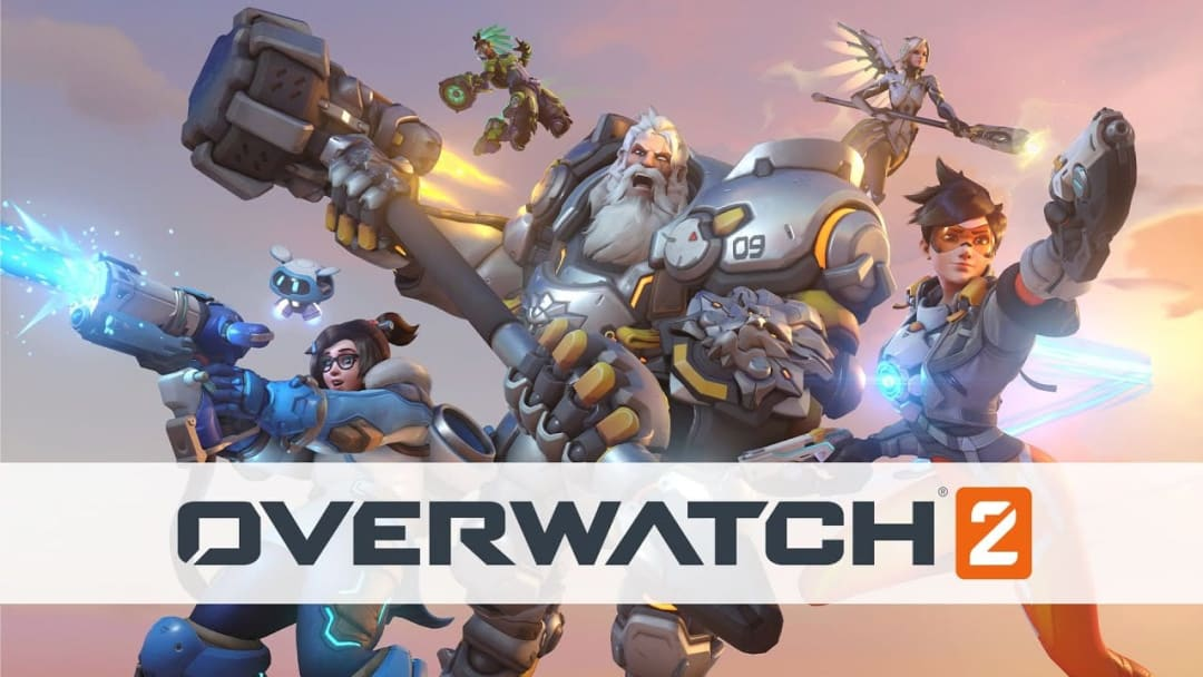 Overwatch 2 Delay Rumors Given Credence by Genji Voice Actor