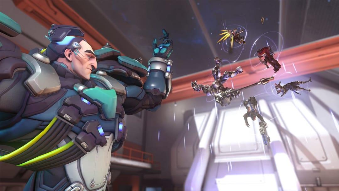 Blizzard still has no plans for Overwatch cross-platform play in 2020.