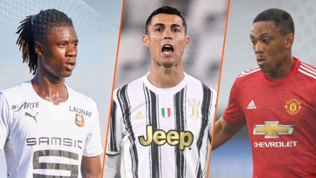 Camavinga, Cristiano Ronaldo et Anthony Martial sont au coeur des infos mercato de ce dimanche 25 aout