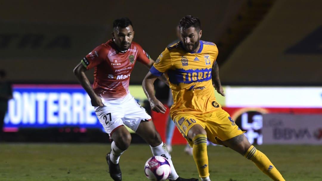 Tigres v FC Juárez