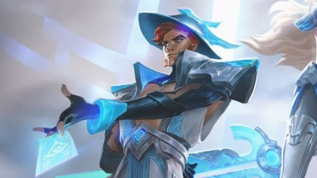 How to get the DWG Twisted Fate Skin