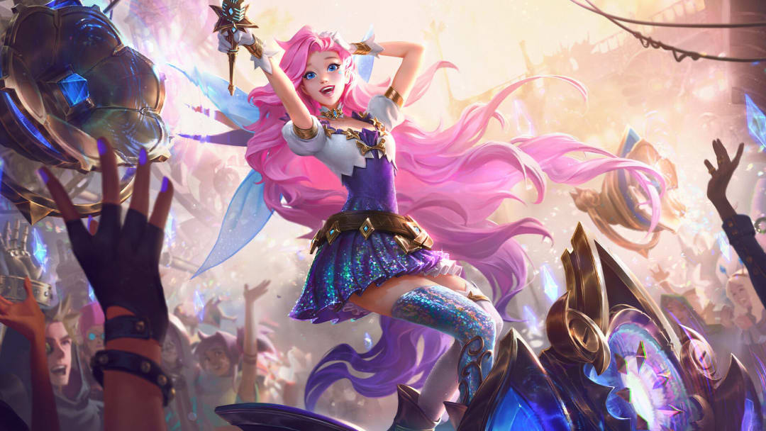5 Things We Want in League of Legends Patch 10.22