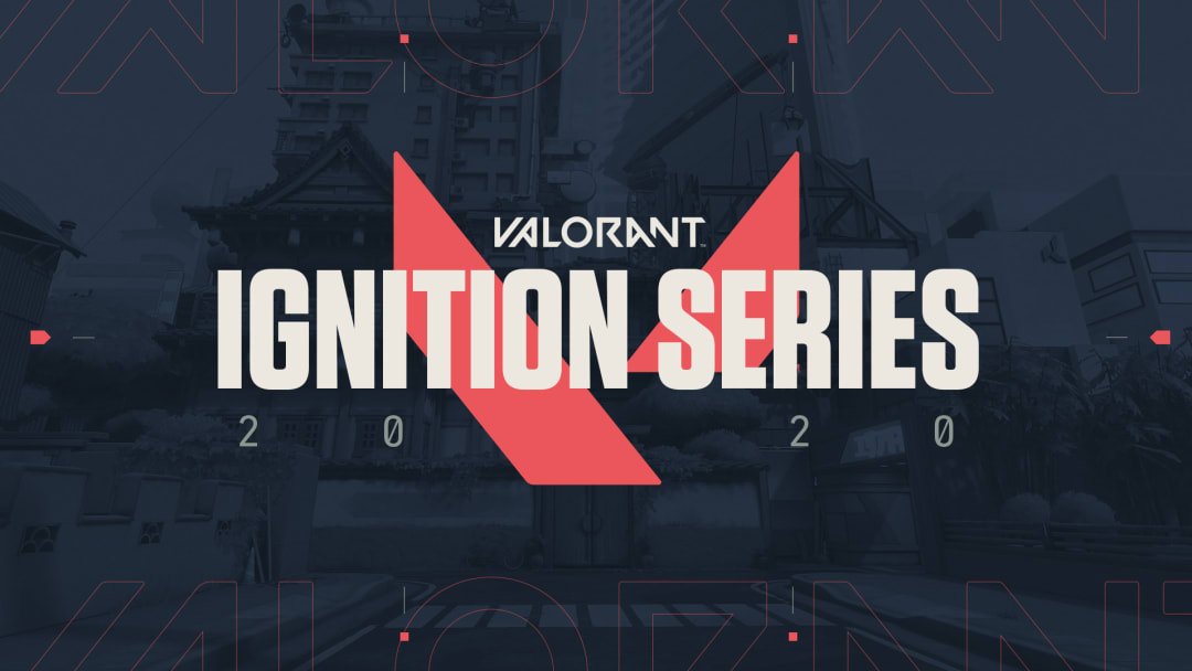 Here's how to watch the Valorant Ignition Series