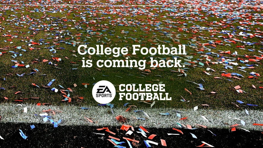 NCAA Football 21 release date isn't known at this time.