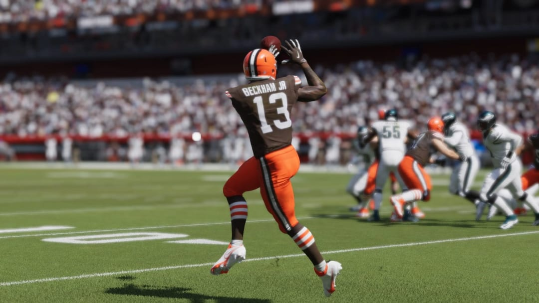 Madden 21 Update 1.13 is live now, here's the full list of changes to the EA Sports NFL title