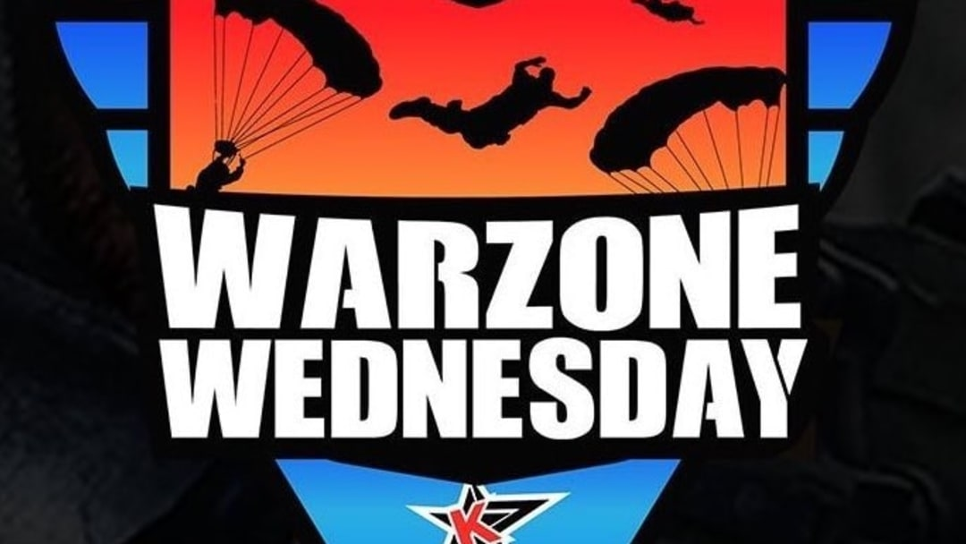 The ninth installment of the weekly Warzone Wednesday tournament is here.
