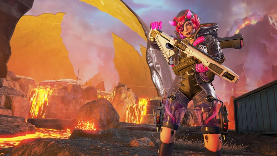 The Mastiff was nerfed in Apex Legends Season 5.