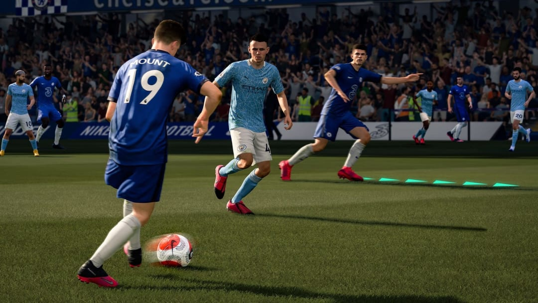Inside the FIFA esports industry, professional players from the eMLS gave their opinions and experiences to discuss whether FIFA is a pay-to-win game.