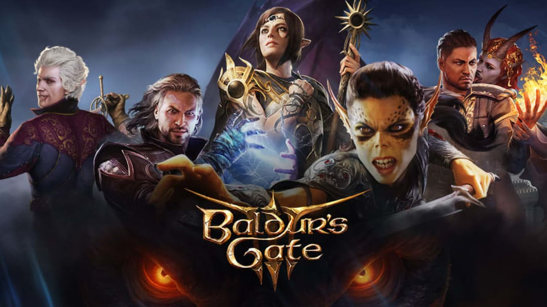 Baldur's Gate 3 classes harken back to the classic tabletop RPG system of Dungeons and Dragons