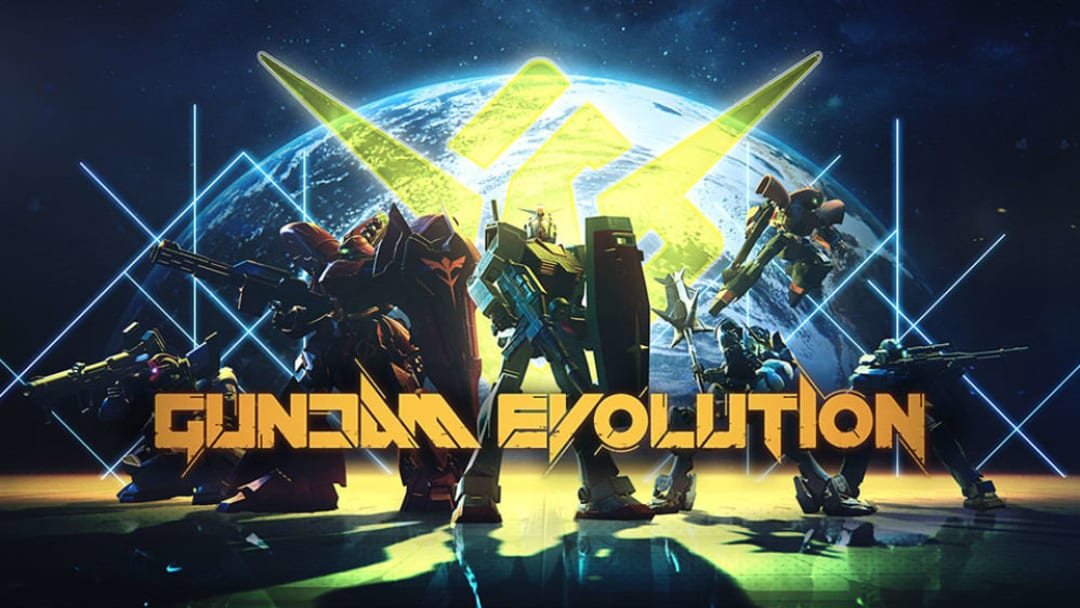 Gundam Evolution Beta