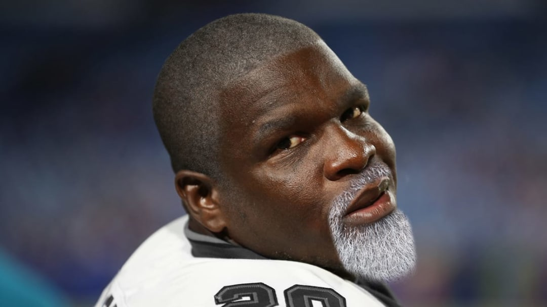 How is Frank Gore still playing football?
