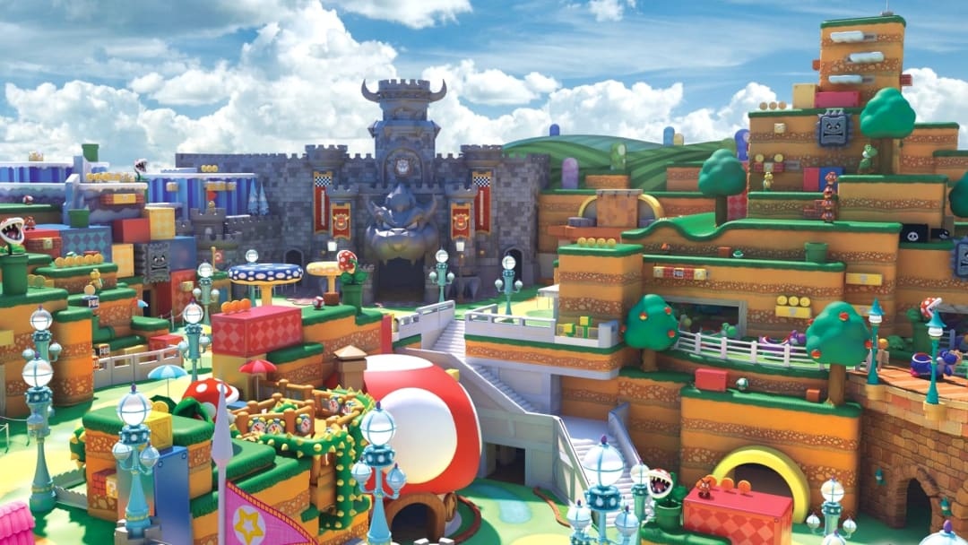 Universal Studios announced it is pushing back the opening of its Super Nintendo World Epic Universe park due to unforeseen consequences regarding the