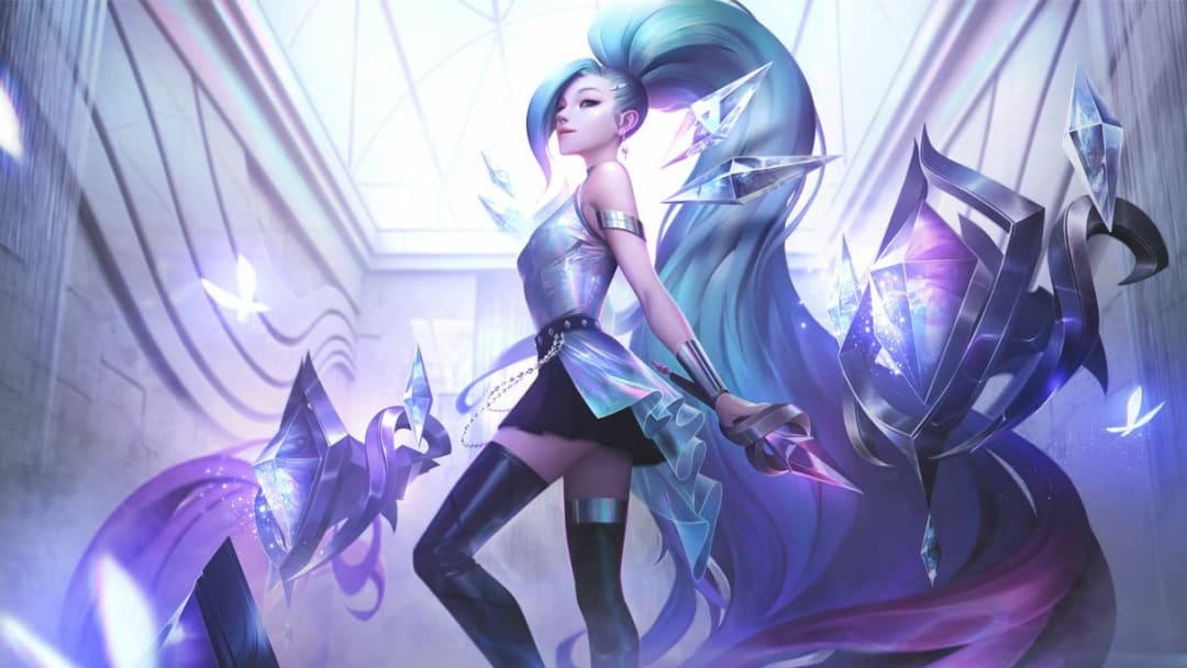 Utility, heals, buffs and more are what some supports bring to the Summoner's Rift.