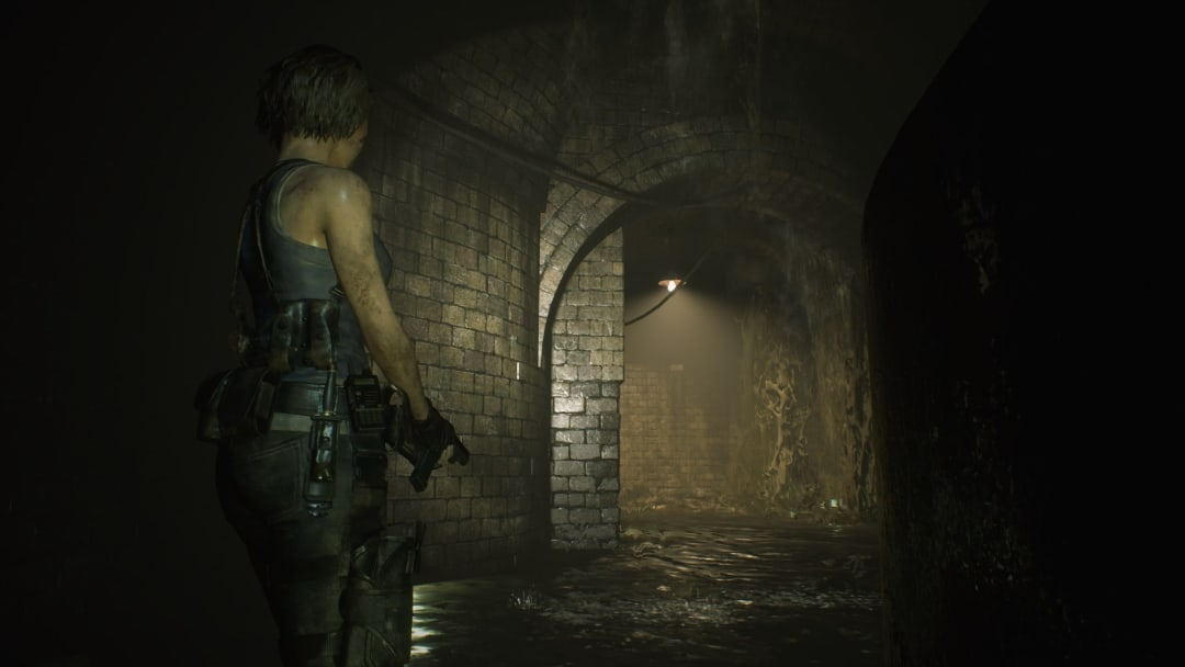 Fuggedaboutim is a Resident Evil 3 achievement with a hidden clear condition.