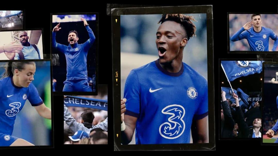 Chelsea ra mắt áo đấu sân nhà mùa giải 2020/21: Xấu hay đẹp?