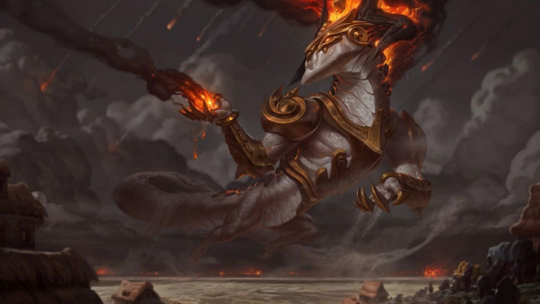 5 Best League of Legends Events of 2020