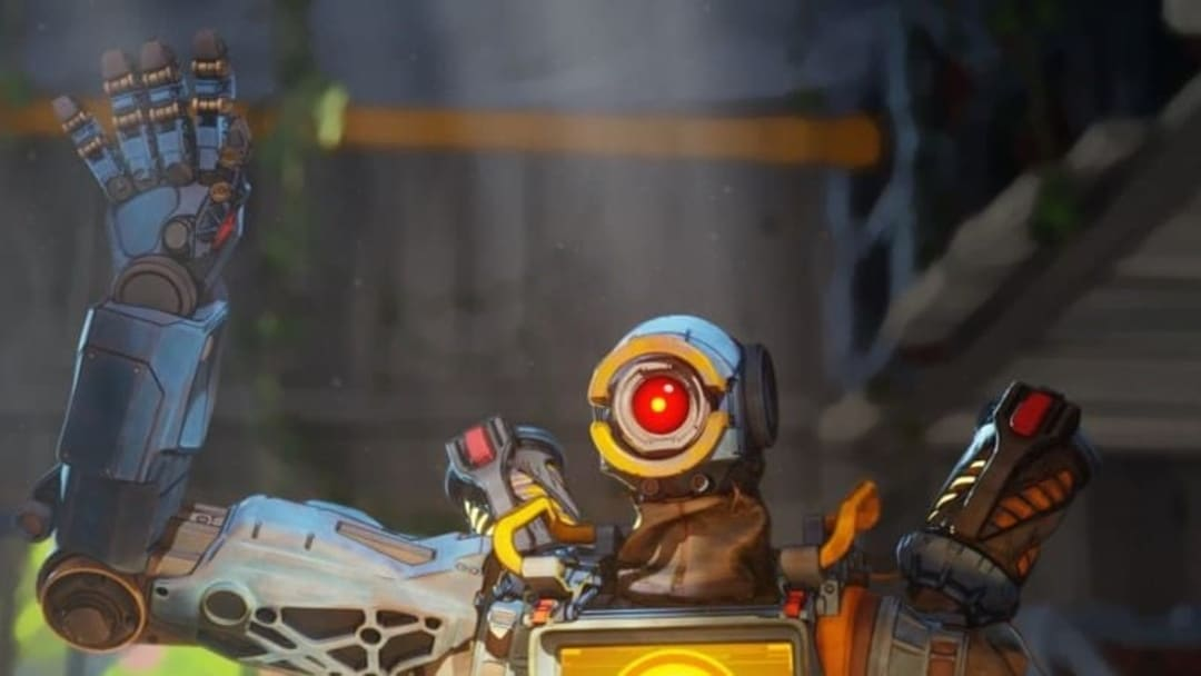 Apex Legends dev confirms a Pathfinder nerf but isn't specific about what this nerf will change