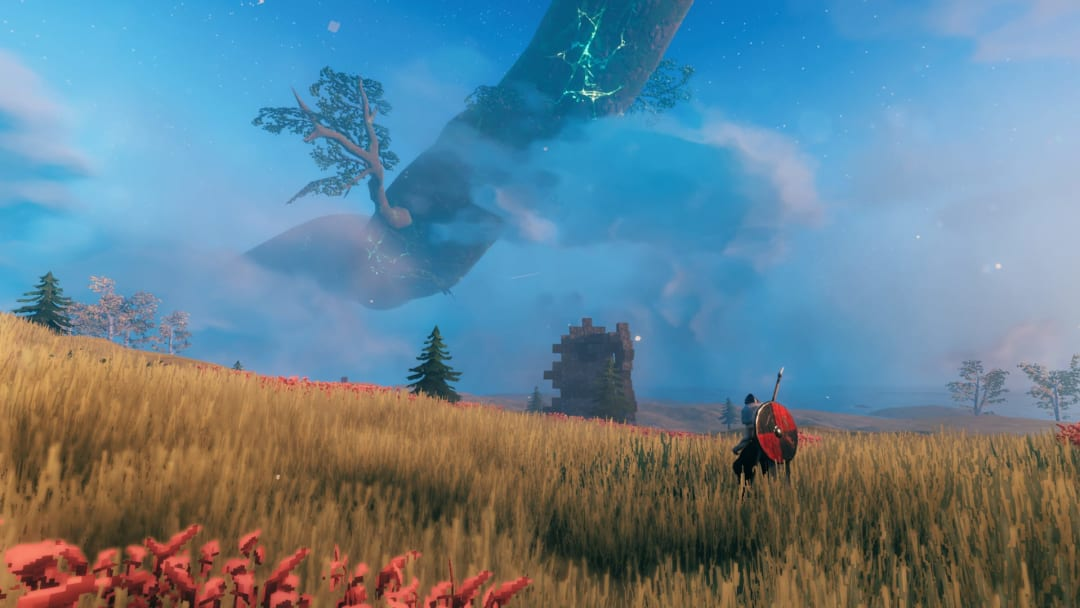 The team behind Valheim is doing everything they can to keep up with the expansion of their game and demand from players.