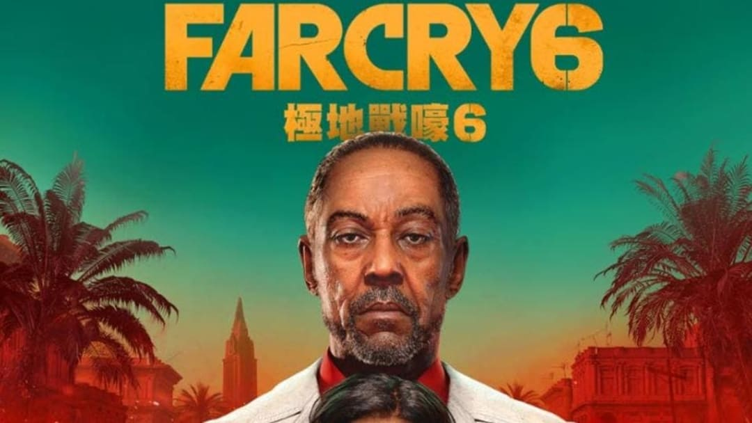 Farcry 6 release date and other gameplay details have been revealed, including Breaking Bad's Giancarlo Esposito role as the game's villain