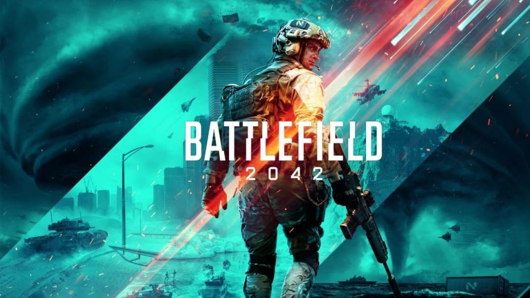 Battlefield 2042's trailer dropped on Wednesday, June 9