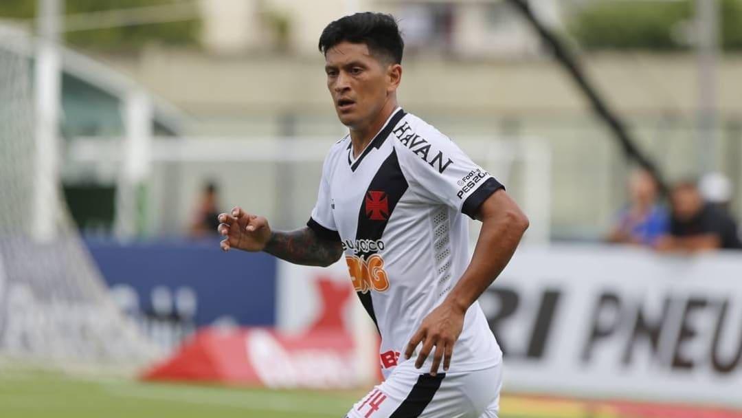 O estreante Vasco vai pegar o vice-líder Sport na 2ª rodada do Brasileirão.