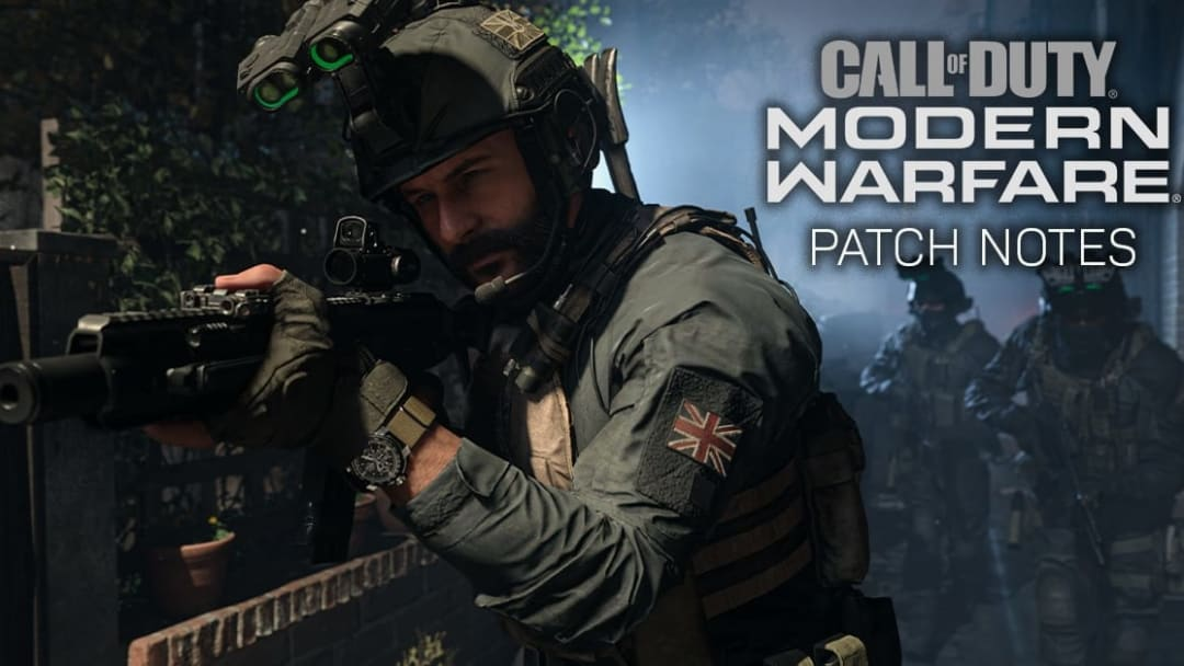 Call of Duty Modern Warfare and Warzone have secret changes unannounced in the May 19 update.